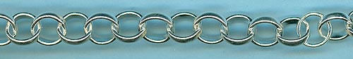Bracelet - Sterling Silver