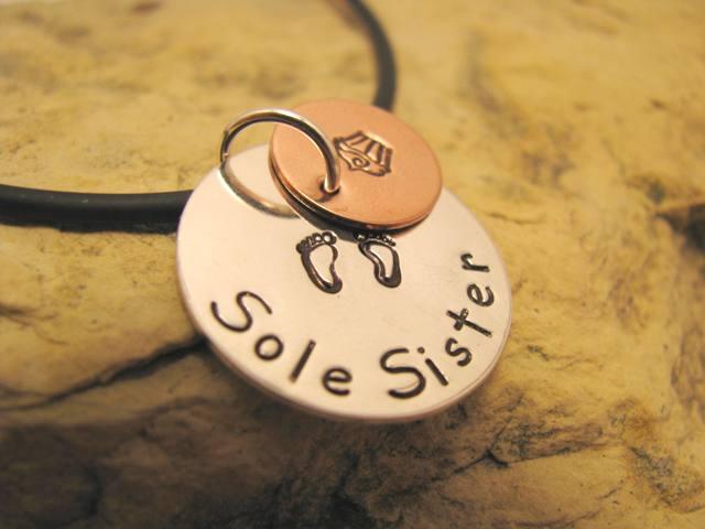 Sole Sister Cupcake 2