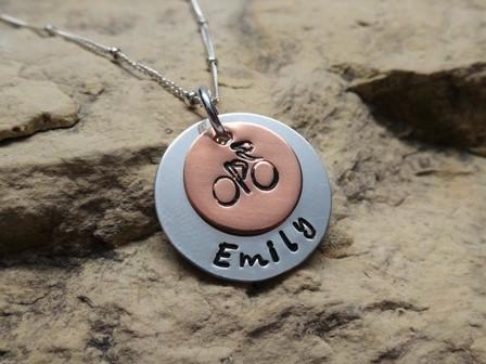 Bike - Custom Charm
